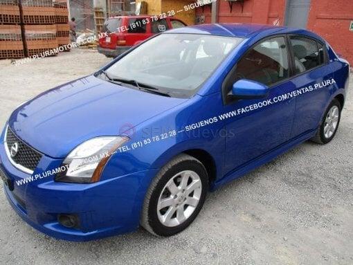 Foto Nissan Sentra 2012 54000