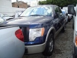 Foto Ford F-150 Pick Up 2010 0