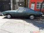 Foto Chevrolet Chevelle Hardtop 1971