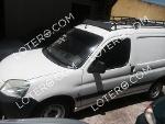 Foto Van/mini van Peugeot PARTNER 2007