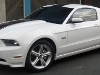 Foto Ford mustang gt coupe mremium m/t