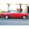 Foto Ford mustang 1967 nafta 230000 kilómetros en venta