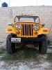Foto Jeep Willys 4 x 4 1964