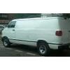 Foto Dodge Power Wagon 3p Wagon 1500 Pasajeros V6