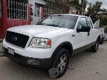 Foto Ford lobo fx4 4x4 en Tuxtla Gutierrez