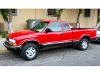 Foto Pick Up Chevrolet S10 - 4x4