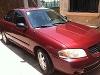 Foto Nissan Sentra Sedán 2005