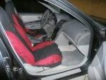 Foto Nissan maxima 2000