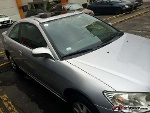 Foto Honda Civic 2005 2p Ex Coupe Aut