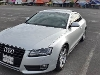 Foto Audi A5 2p Elite V6 3.2L Multitronic piel