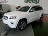Foto Jeep Grand Cherokee Overland 2014 Demo