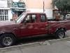 Foto Vendo camioneta ford ranger xlt modelo 92