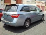 Foto Preciosa honda minivan