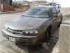 Foto Impala 2001