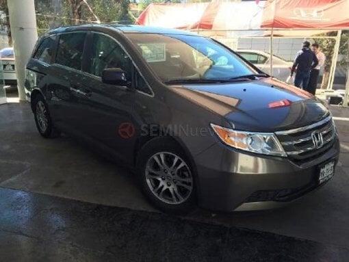 Foto Honda Odyssey 2011 63000