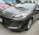 Foto Mazda 3 5p hatch back 2.5L 2012
