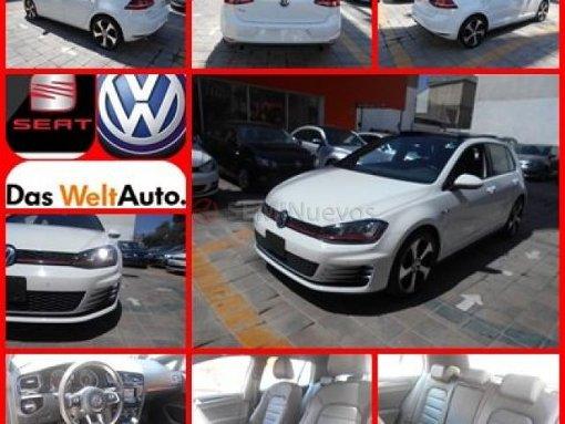 Foto Volkswagen Golf GTI A7 2015 20900