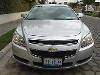 Foto Chevrolet Malibu Lt 2011, 4 Cilindros.