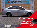 Foto Chevrolet Optra 2010, Estado De México
