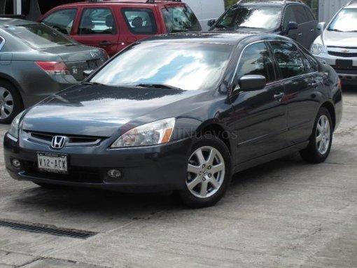Foto Honda Accord 2005 0