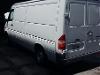 Foto Transporte Sprinter Mercedes Benz Cargo Van 316