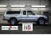 Foto Toyota tacoma 2000 autos importados