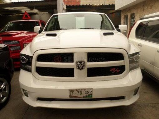 Foto Dodge Ram 1500 Pick Up 2014