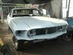 Foto Ford Modelo Mustang año 1969 en Iztapalapa