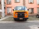 Foto Volkswagen Combi 1800cc Restaurada -91
