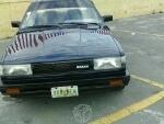 Foto Nissan Modelo Tsuru año 1988 en Gustavo a...