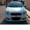 Foto Chevrolet aveo ltz 2013