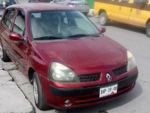 Foto Renault Clio 2003 145000