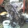 Foto Motor 1.8 lts 20 valvulas passat seat alhambra...