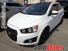 Foto Chevrolet sonic 4p 1.6 MT D 2012