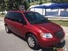 Foto Chrysler Voyager Minivan 2005