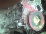 Foto Motor trail blazer 4.2 lts aluminio
