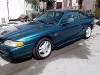 Foto Ford Mustang 1996