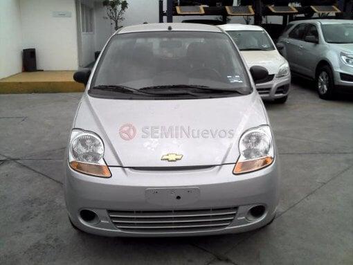 Foto Chevrolet Matiz 2015 1673