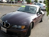 Foto Bmw Z3 Convertible V6 Roadster