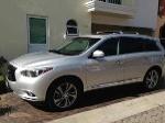 Foto 2013 INFINITI JX 35 Premium V6 3.5lts