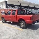Foto Ford Ranger XL STD 2004 Doble Cabina A/