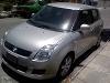 Foto Suzuki Swift Hatchback 2009