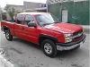 Foto Chevrolet silverado 2004