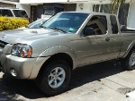 Foto 2001 Nissan Frontier 4x2 king cab