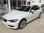 Foto Bmw 328i luxury line 2012