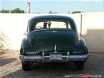 Foto Buick Sedan Hatchback 1949