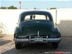Foto Buick Sedan Hatchback 1949