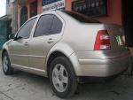 Foto V w jetta 2005 tredline oaxaca de juarez