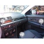 Foto Mazda 3 2009 Gasolina 77,000 kilómetros en...