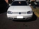Foto Volkswagen Golf GLS